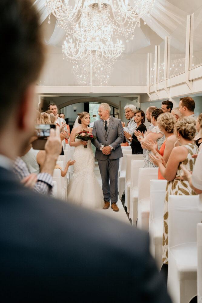 Bruiloft Trouwfotografie trouwen Nieuwerkerk aan den IJssel