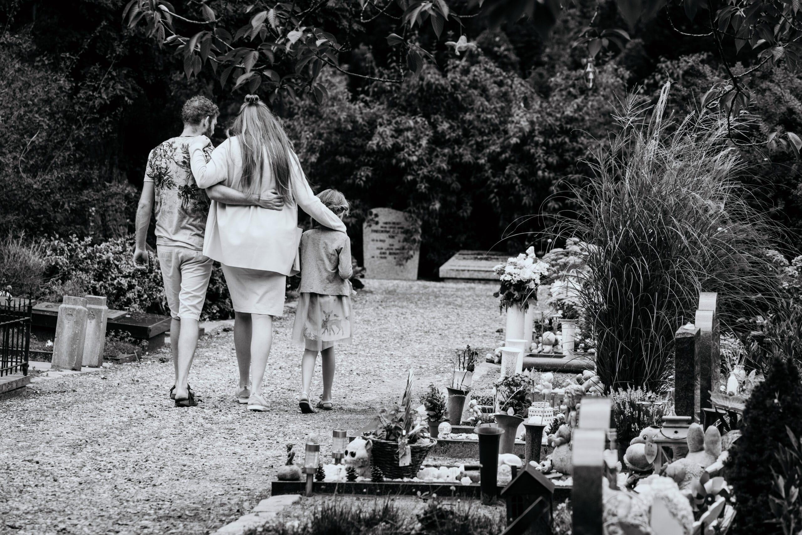 Begrafenis Rotterdam Afscheidsfotografie