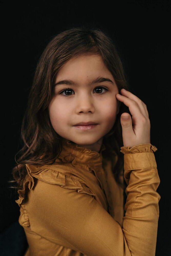 Portret fotoshoot Aimee Elizabeth-1