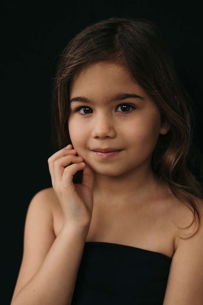 Portret fotoshoot Aimee Elizabeth-3